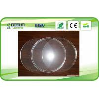 Cheap Slim Light Boxes Guide Plate Eco Friendly  3mm / 4mm / 6mm for sale