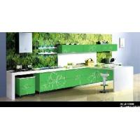 Cheap Color Painting UV Board with Designs for Kitchen Cabinet for sale