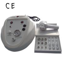 Cheap Microdermabrasion Diamond Peel Machine , Facial Beauty Equipment With Cold Hammer for sale