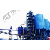 China Industrial Bucket Elevator Conveyor / Belt Type Bucket Elevator 10 - 1800 t/h on sale