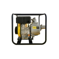 Cheap 4KW Gasoline Powered Water Pump for sale