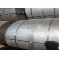 DIN EN10025 Q235 Q345 Carbon Steel Coil For Engineering Construction Manufactures