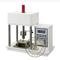 China ISO 20344 Footwear Compression Testing Machine , Safety Shoes Puncture Resistance Test on sale
