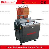 China Single-Head Variable-angle Welding Machine on sale