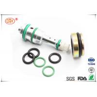 Cheap TS16949 Certificate Approved Oil And Fuel Resistant NBR Fuel Injector O Ring for sale