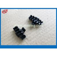 Cheap Small Size NCR ATM Parts Ncr Shutter Black Worm Drive Gear 445-0706390 4450706390 for sale