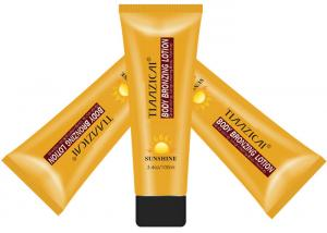 Cheap Hydrating Body Skin Care Sun Kissed Cream Intense Tan for sale