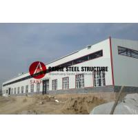 Cheap Peb Steel Structure for sale