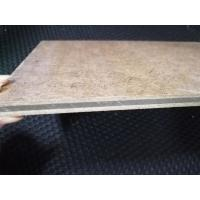 Cheap Customized Size Hemp Fiberboard , Waterproof High Fiber Boards Without Glue for sale