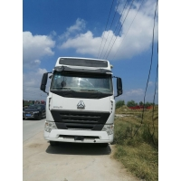 Cheap China Sinotruk Howo A7 Tractor Truck Head 6x4 for sale