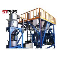 Cheap Automatic PVC Meter Mix Dispense Equipment Centralized Feeding System PLC Control for sale
