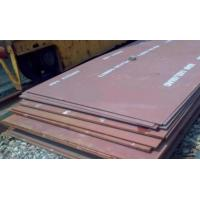 Cheap High Tensile Strength Wear Resistant Steel Plate Based On JIS SM570 SM570TMC SMA570WTMC for sale