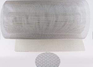 Cheap AISI316 Food Grade Plain Weave 100 Micron Stainless Steel Mesh for sale