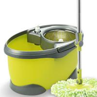 Buy cheap 360 spinning mop bucket from wholesalers