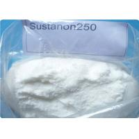 Testosterone Sustanon 250 Test Blend Raw Powder Anabolic Steroids Muscle Growth
