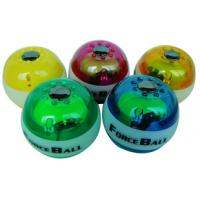 Cheap Free shipping grip ball for body building & fitness&strength force handgrip for sale