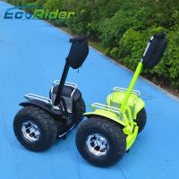 Cheap Outdoor Personal Transporter Scooter Segway Two Wheeled Vehicle for sale