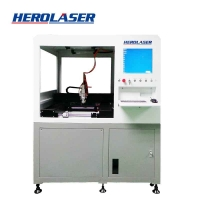 Buy cheap Multifunctional 500W High Precision Laser Cutting Machine For Eyewear Frame from wholesalers
