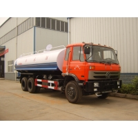 Cheap 15 Cubic Metre 18 Ton Dongfeng 4x2 6x4 Water Tank Fire Truck Sprinkler for sale