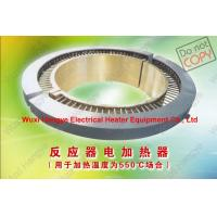 Buy cheap Carbon Steel Reactor Heater IP30-IP66 Protection Level For Tanks / Pipelines from wholesalers