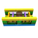 Sibo Inflatable Bouncer Hottest Kids Jumper Bouncy Castle Pvc Tarpaulin Bouncer