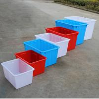 Cheap PE Water Storage Box , water fish containter for sale