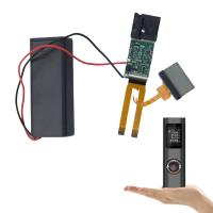 Cheap Laser Range Finder Sensor Module Intelligent Ruler Measuring Area Transducers for sale