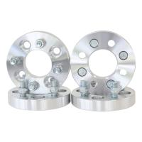 """Cheap 2.0"""" (1.0"""" per side) 4x100 to 4x114.3 Wheel Spacers Adapters12x1.5 studs fits Honda.Hyundai,Chevy for sale"""