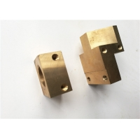 Buy cheap Heidelberg SM52 PM52 Pull gauge copper Nut and Lock Nut G2.072.050/G2.072.051 from wholesalers