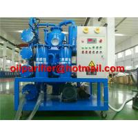 Cheap HOT! Transformer Oil Purification Plant,Treatment Insulating Oil Purifier Machine, Filtration with Low Power Consumption for sale