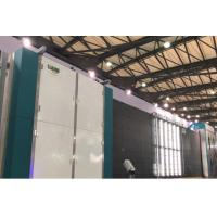 Cheap Vertical Automatic Insulating Glass Production Line with automatic opration for sale