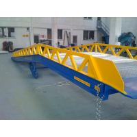 Cheap stationary loading ramp for sale
