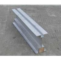 Cheap OEM Formwork Structural Aluminum Beams For Building Construction 140/185mm material strength construction engineering for sale