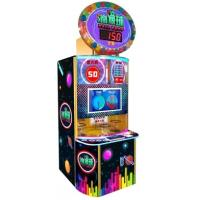 Cheap Balls Drop Redemption Game Machine Coin Operated Magic Super Ball Ticket Machine for sale