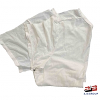 Cheap Wiping Cleaning Workshop Oil Absorb Industrial Cotton Rags for sale