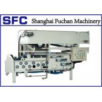 Cheap Automated Belt Filter Press For Wastewater Treatment , Sludge Dewatering Systems for sale