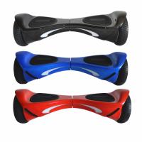 Cheap Smart Stand Up Hoverboard Electric Scooter With Bluetooth Speaker for sale
