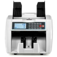 China Kobotech KB-8672S Banknote Counter Currency Note Cash Bill Money Counting Machine on sale