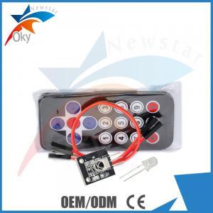 Infrared LED IR Wireless Remote Control Starter Kit  Electronics Kits