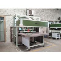 Cheap Recycled Paper Egg Box / Egg Carton Production Line 12 Months Warranty for sale