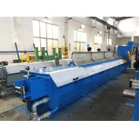 Cheap Quick Die Change Industrial Large Drawing Machine Adopt Programmable Controller for sale