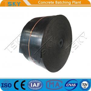 Cheap EP400/3 Cotton Canvas Wear Tear Heat Resistant Rubber Conveyor Belt for sale