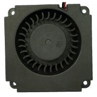 Buy cheap Snail Cooling Centrifugal DC Blower Fan Dual Ball / Sleeve Bearing Explosion from wholesalers