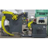Cheap Steel Coil Nc Feeder Decoiler And Straightener For Steel Coil Press Feeding Lines for sale