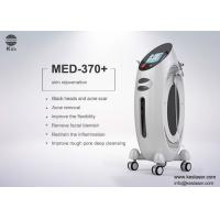 Cheap Water Oxygen / Microdermabrasion 3 In 1 E-Light IPL RF Machine MED-370+ for sale