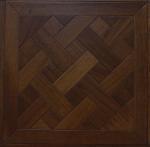 teak wood parquet floor, noble wood, nice parquetry tiles Manufactures