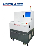 Cheap CE CNC High Precision Laser Cutting Machine For Metals And Non Metallic for sale