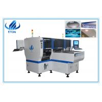 Cheap 16 Heads Led Chip Mounting Machine 40 Feeders 80000CPH 80000 Chips / H Speed for sale
