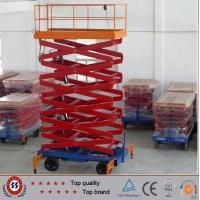 Cheap China Work Platform for sale