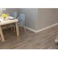Cheap Fire Resistance Recycled Unilin Click Commercial PVC Flooring With Wear Layer for sale